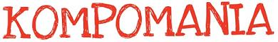 Kompomania - kompleksowa obsługa informatyczna firm